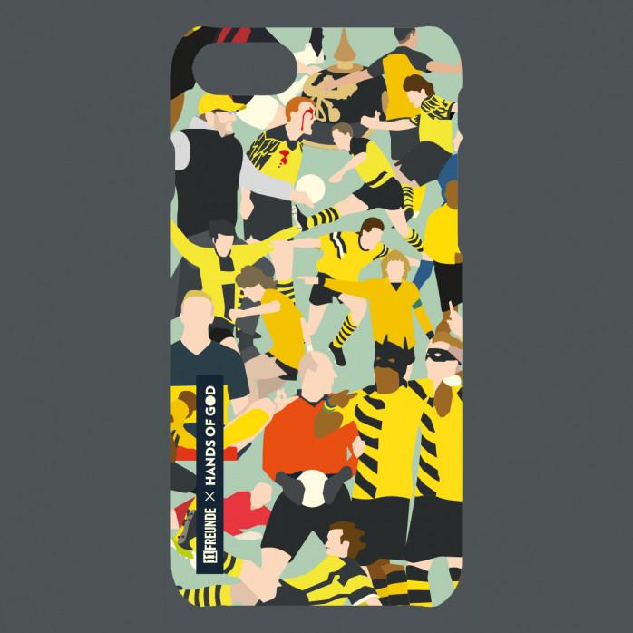 Smartphonecase: Dortmund Clash