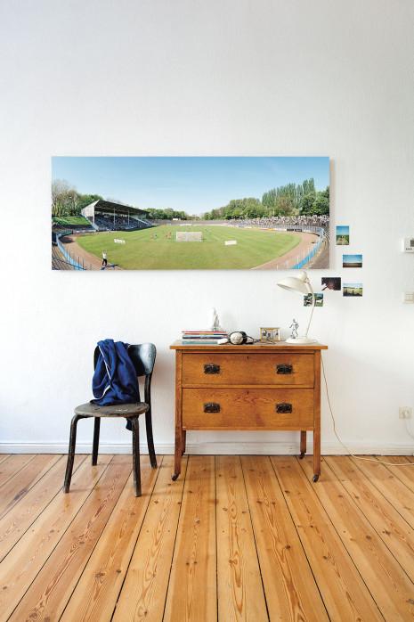 Stadion am Schloss Strünkede an deiner Wand - 11FREUNDE BILDERWELT
