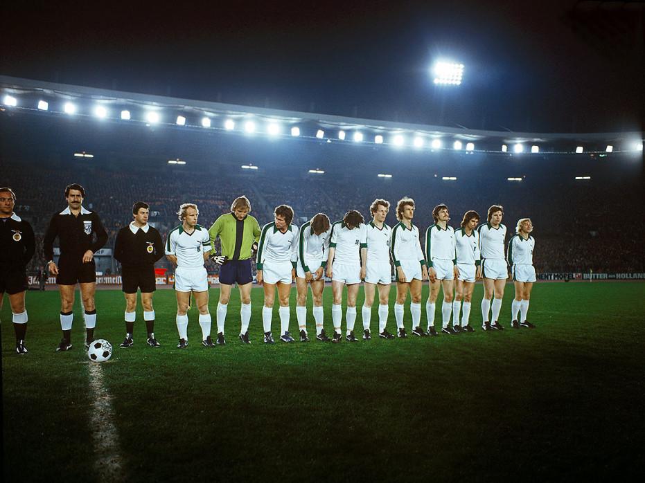 Mönchengladbach im Rheinstadion - 11FREUNDE BILDERWELT
