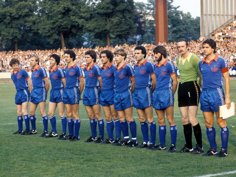 Uerdingen 1979 - 11FREUNDE BILDERWELT