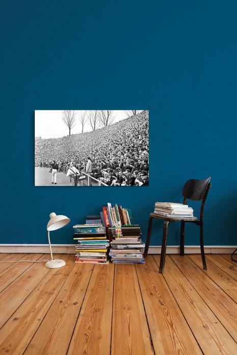 »Zuschauer 1965« in deinen vier Wänden - 11FREUNDE BILDERWELT
