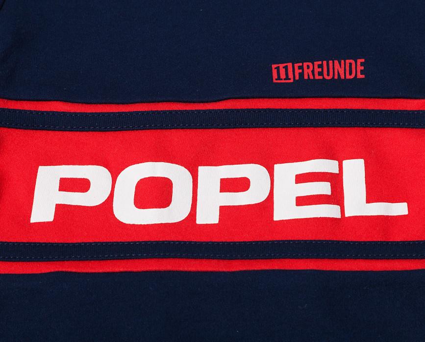 Retro-Strampler: POPEL - 11FREUNDE SHOP