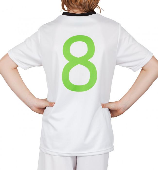 Designvorschlag - Kinder-Trikot mit 11FREUNDE - Konfigurator - 11FREUNDE SHOP - owayo