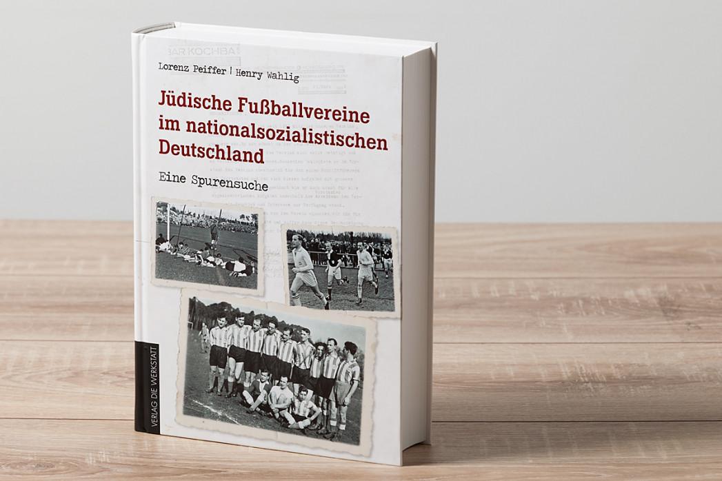Jüdische Fußballvereine im nationalsozialistischen Deutschland: Eine Spurensuche