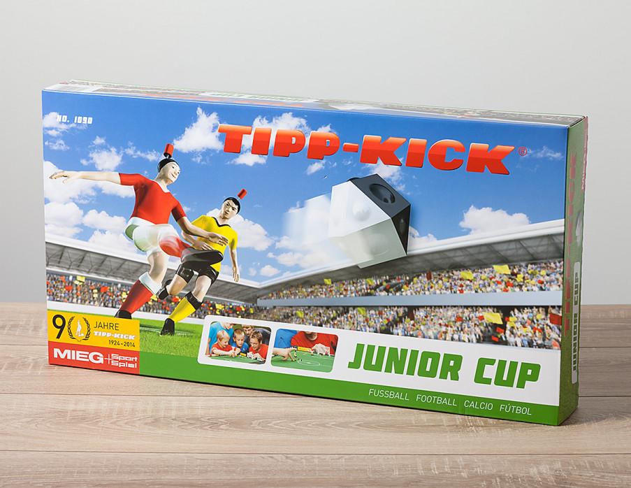 Tipp-Kick Junior Cup - 11FREUNDE SHOP