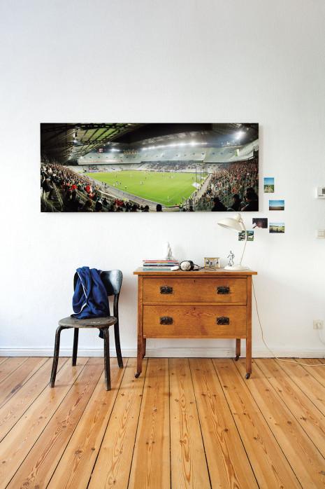 Innsbruck Tivoli Stadion in deinen vier Wänden - 11FREUNDE BILDERWELT