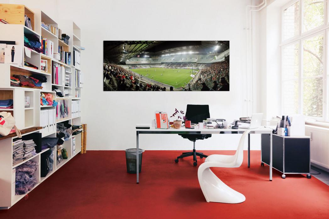 Innsbruck Tivoli Stadion in deinem Büro - 11FREUNDE BILDERWELT