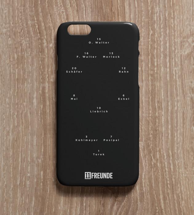 Deutschland 1954 - Smartphonehülle - 11FREUNDE SHOP