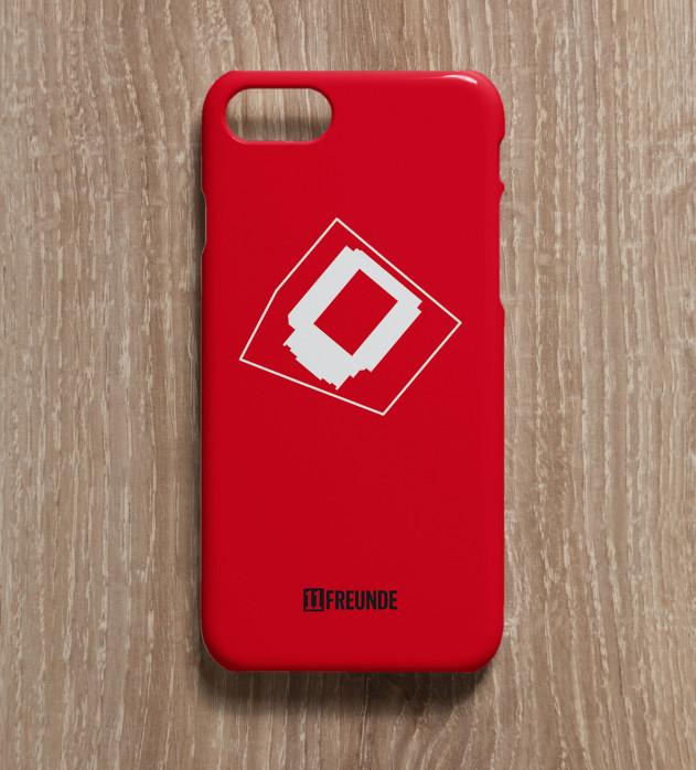Pikto: Liverpool - Smartphonehülle - 11FREUNDE SHOP