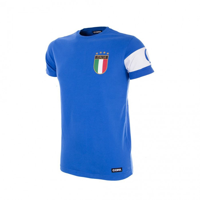 Italy Capitano Kids T-Shirt