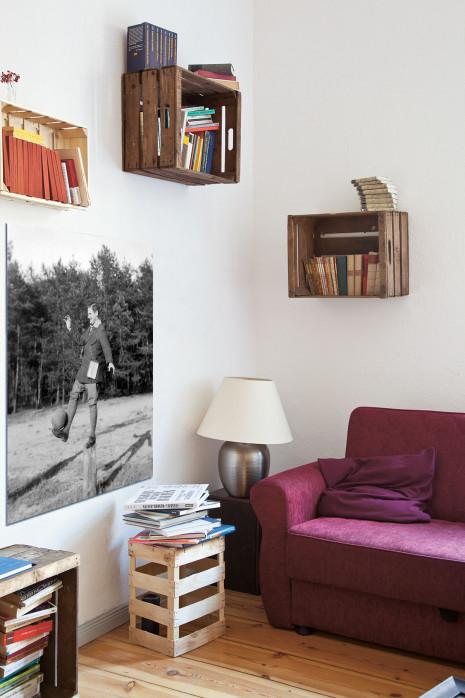 »Ballartist« in deinem Wohnzimmer