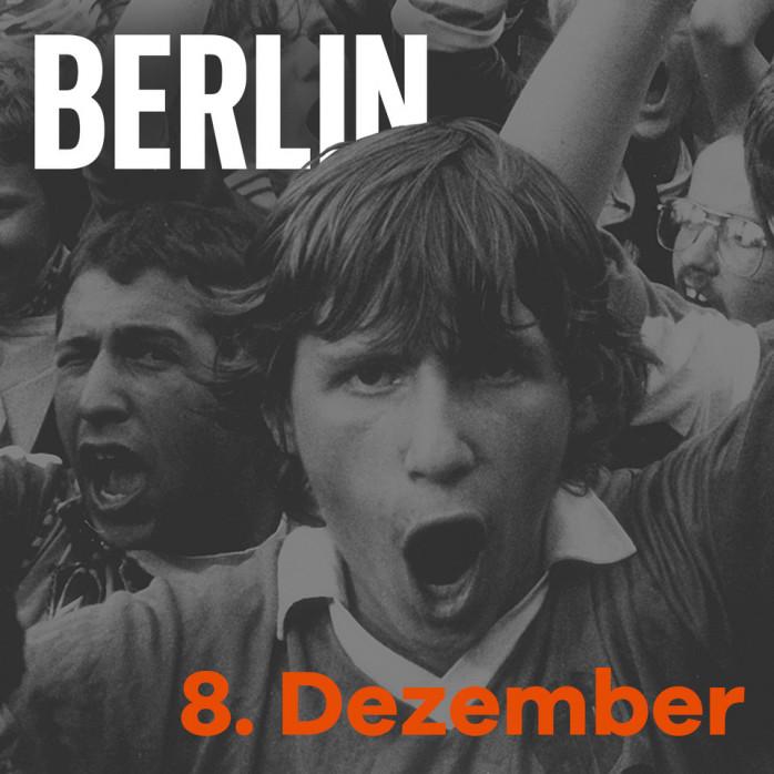 11FREUNDE Jahresrückblick 2020 | Berlin