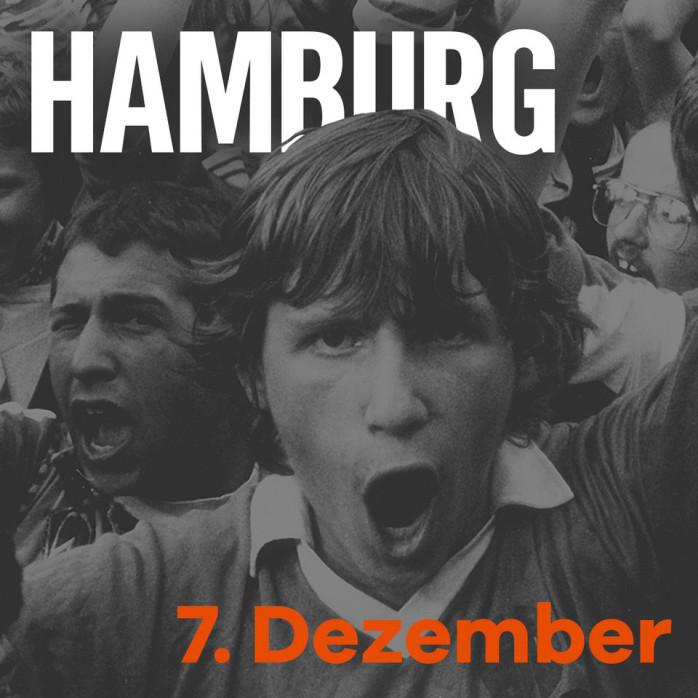 11FREUNDE Jahresrückblick 2020 | Hamburg