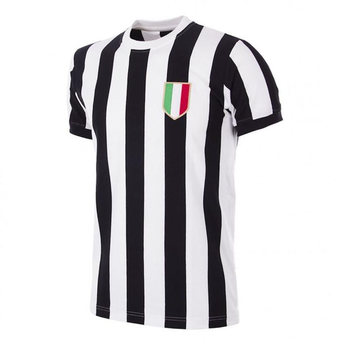Juventus 1952 - 53 Retro Football Shirt