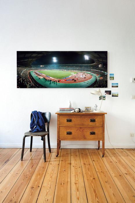 Köln Müngersdorfer Stadion in deinen vier Wänden - 11FREUNDE BILDERWELT