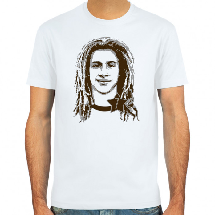 Henrik Larsson T-Shirt