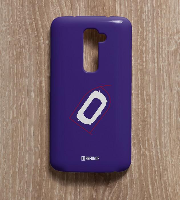 Pikto: Florenz- Smartphonehülle - 11FREUNDE SHOP