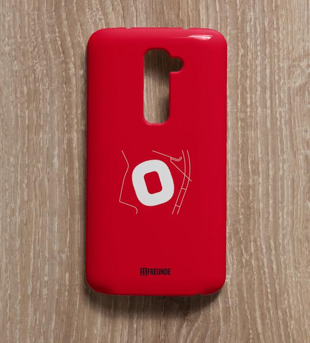 Pikto: Bayern- Smartphonehülle - 11FREUNDE SHOP