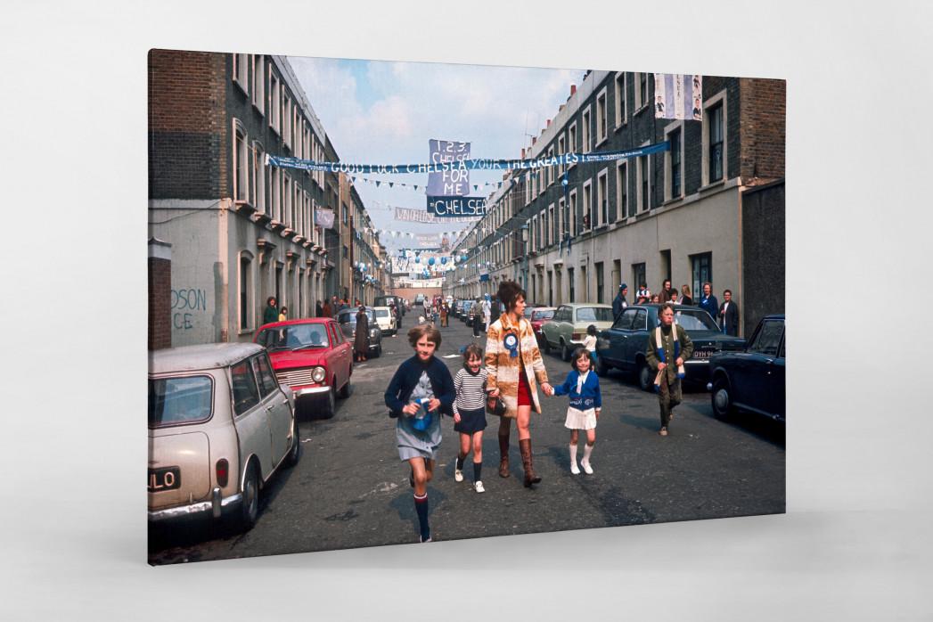 Chelsea Family - Fußball Wandbild - 11FREUNDE SHOP