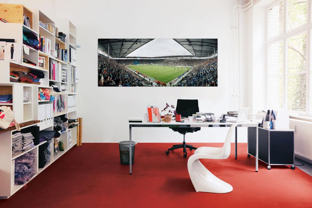 Magdeburg MDCC-Arena in deinem Büro - 11FREUNDE BILDERWELT