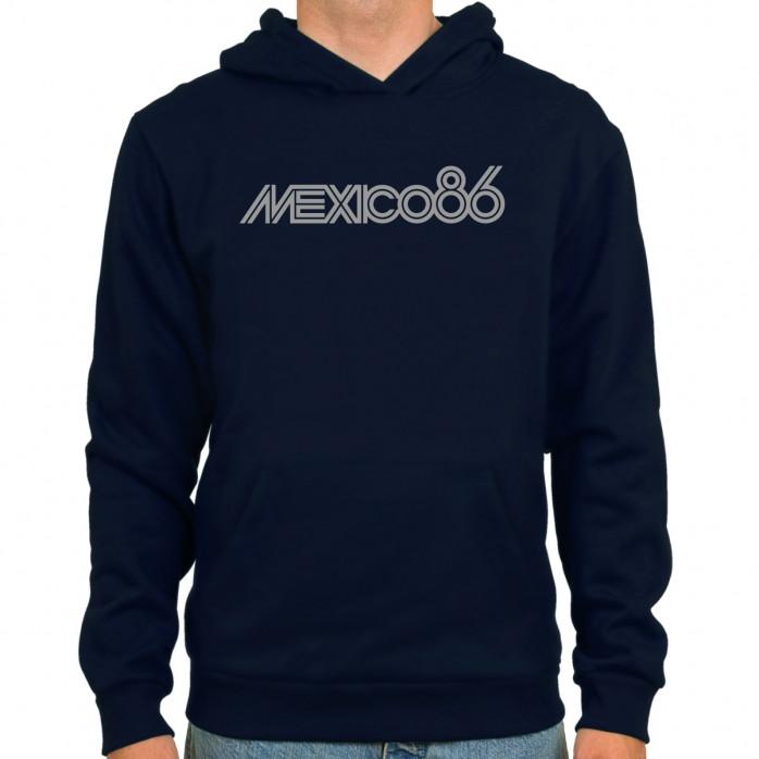 Mexiko 86 Hoodie