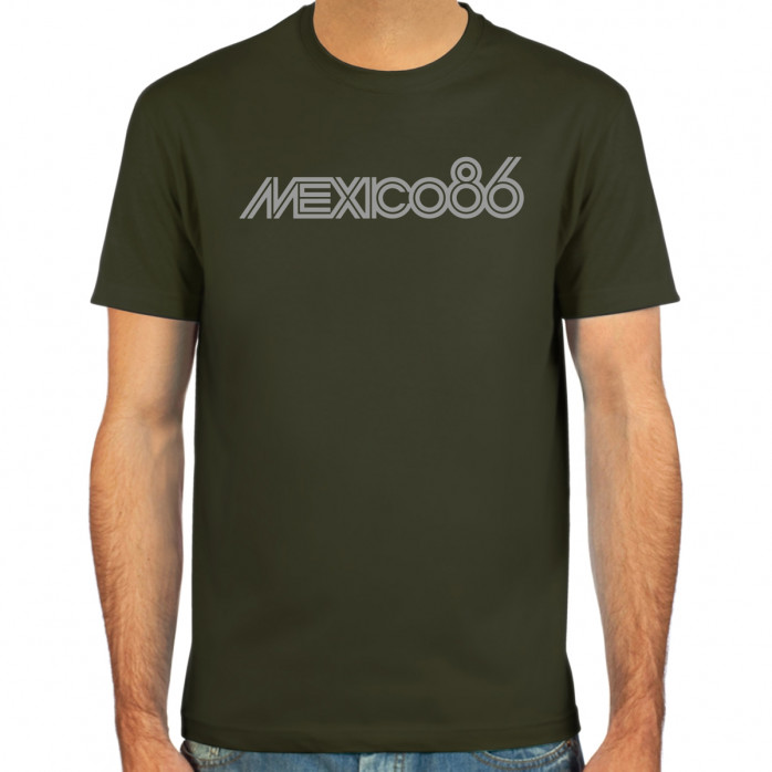 Mexiko 86 T-Shirt