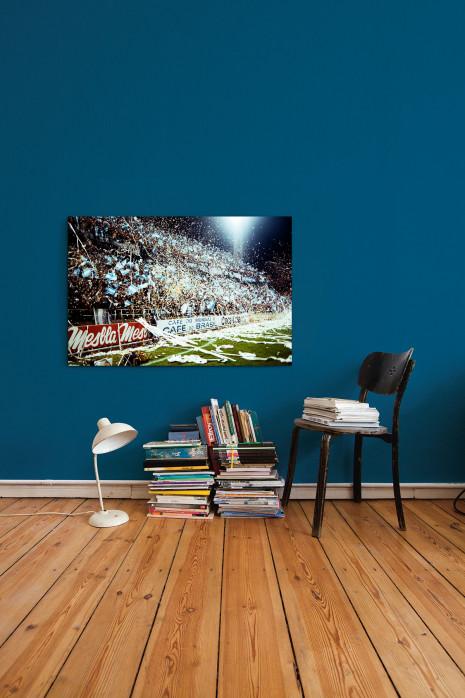 An deiner Wand: Argentinien Fans 1978 - 11FREUNDE BILDERWELT