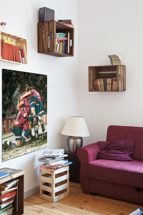 »Cottbus jubelt im Pokal (2)« in deinem Wohnzimmer