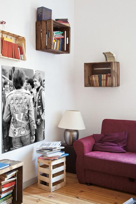 »Kutte Erfurt« in deinem Wohnzimmer