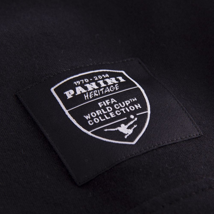 Panini Heritage FIFA World Cup™ Collage T-Shirt - Schwarz - COPA - 11FREUNDE SHOP