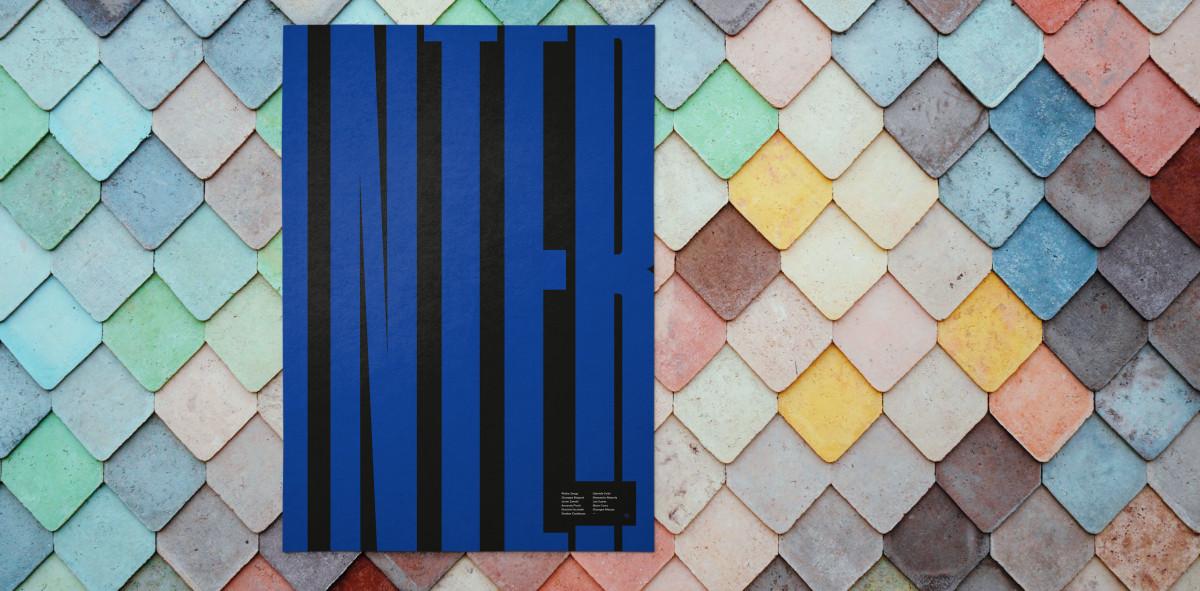 Legendary XI: Inter - Poster bestellen - 11FREUNDE SHOP