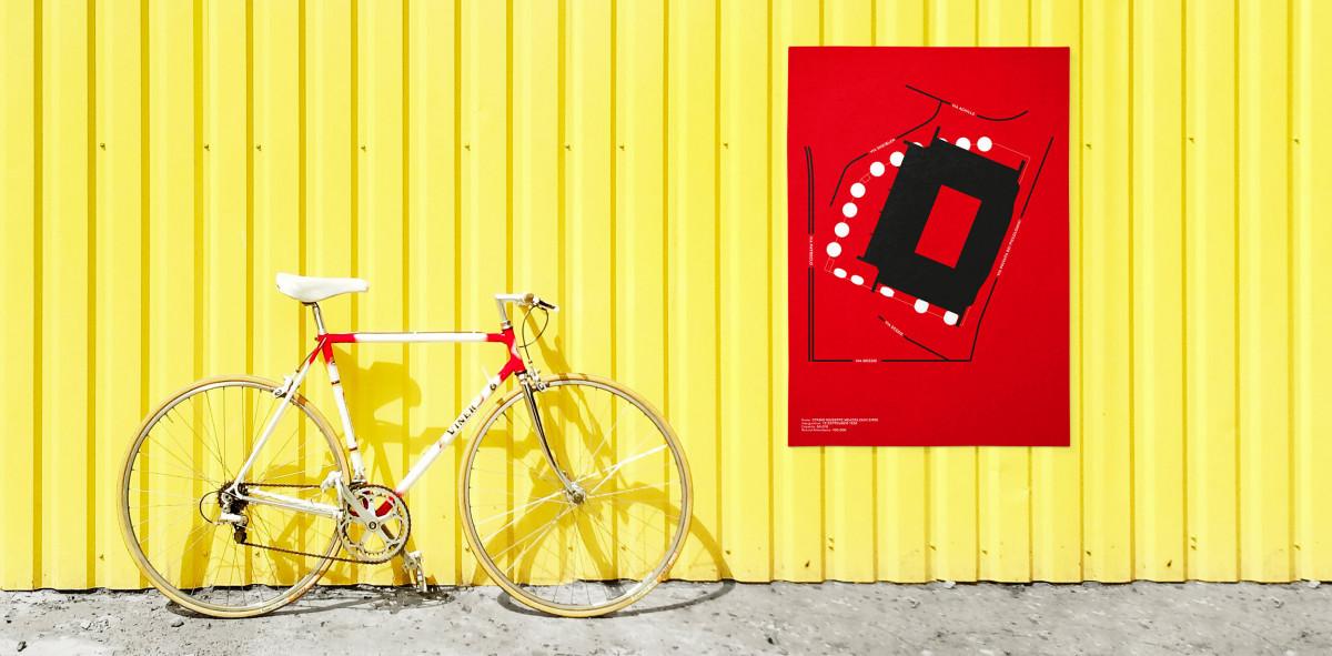 Piktogramm: Milan - Poster bestellen - 11FREUNDE SHOP