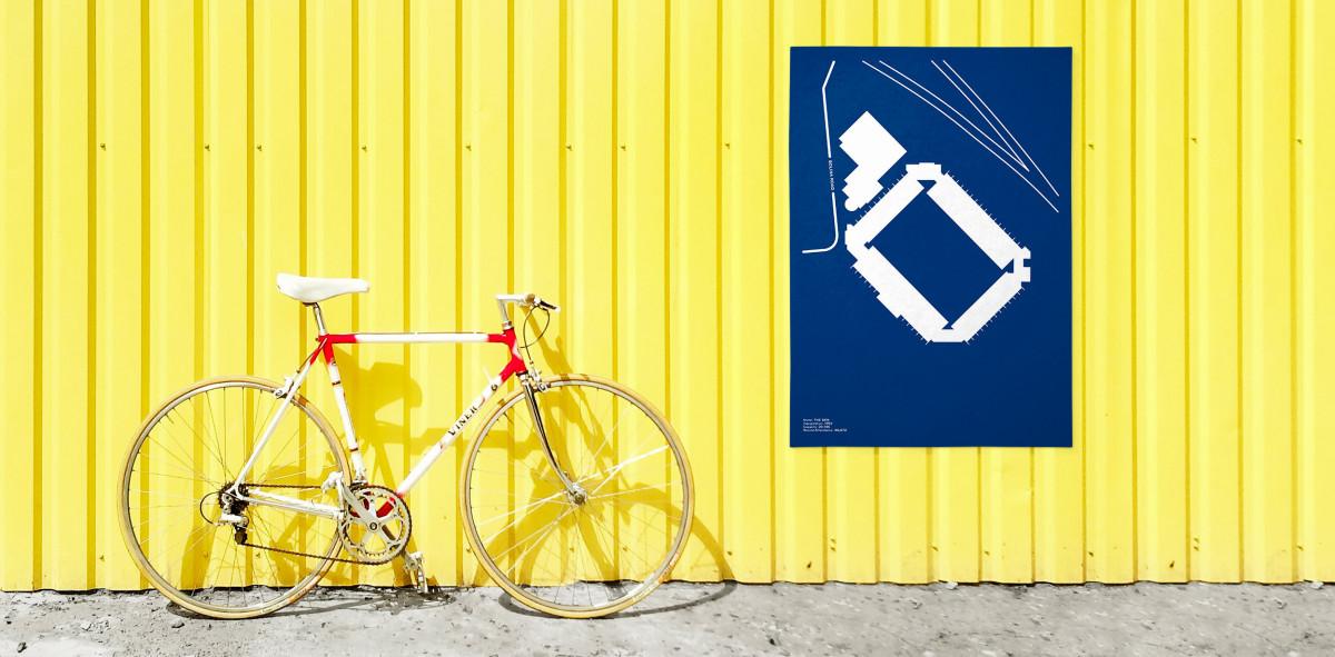 Piktogramm: Millwall - Poster bestellen - 11FREUNDE SHOP