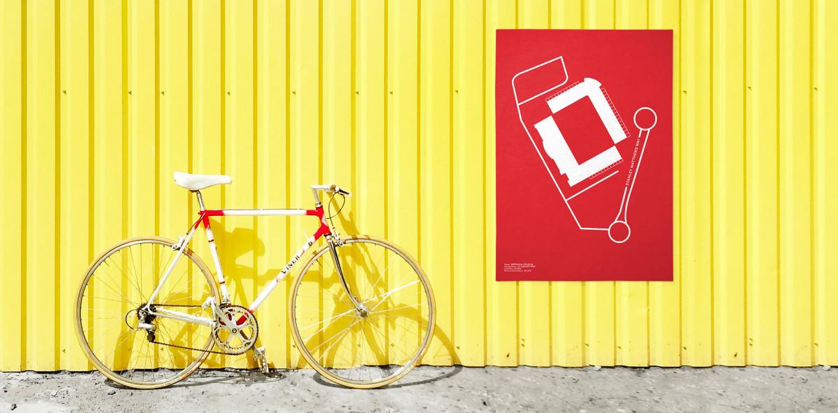 Piktogramm: Stoke City - Poster bestellen - 11FREUNDE SHOP