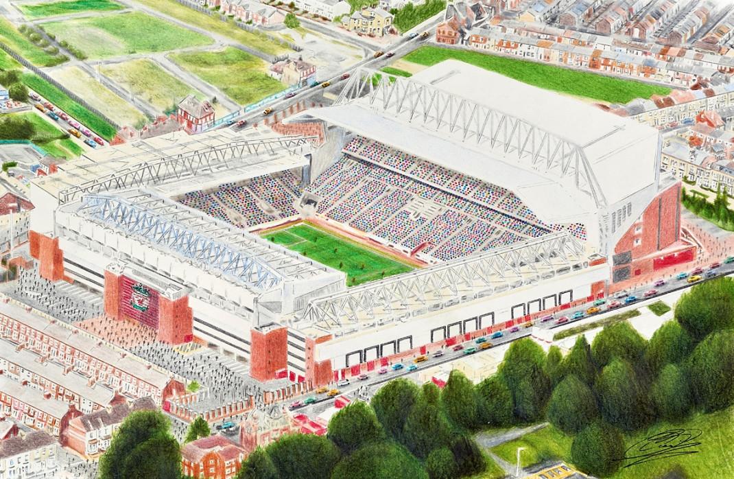 Stadia Art: Anfield (4)