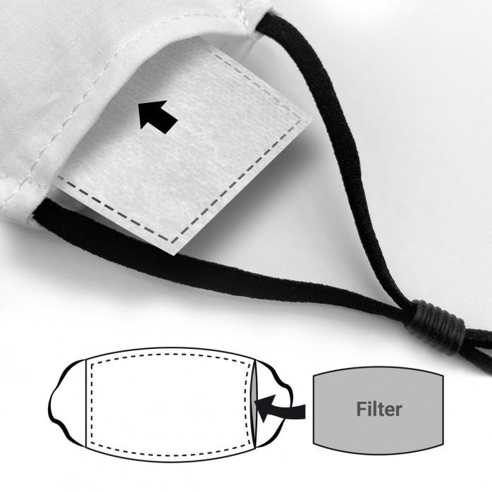 11-Logo Maske - Filter-Anleitung