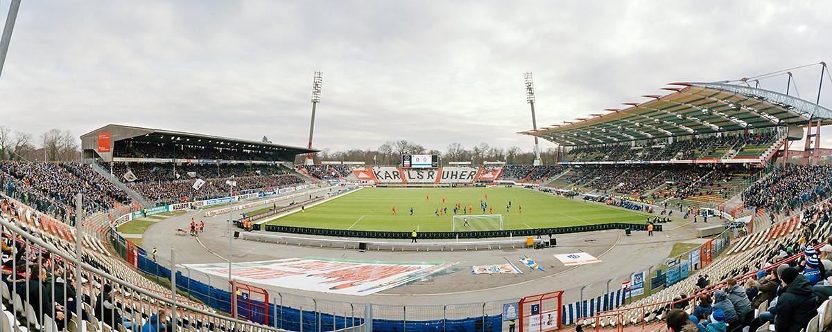 ksc wildparkstadion