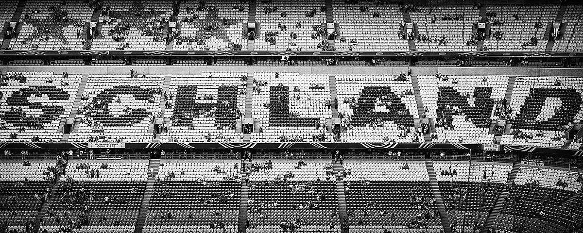 Schland in der Allianz Arena - 11FREUNDE BILDERWELT