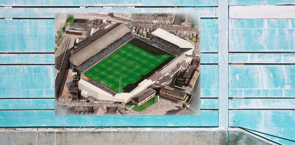 Stadia Art: Vetch Field - Poster bestellen - 11FREUNDE SHOP