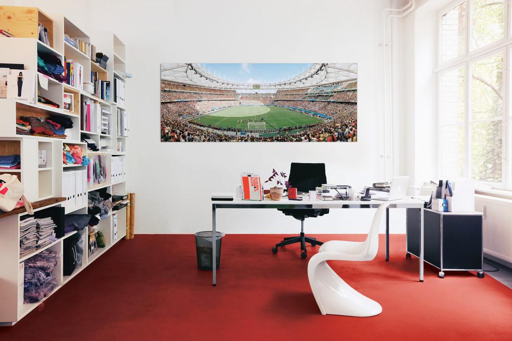 »Salvador (2014)« in deinem Büro