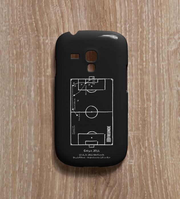 Götze 2014 - Smartphonehülle - 11FREUNDE SHOP