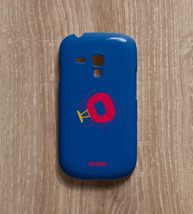 Pikto: Barcelona - Smartphonehülle - 11FREUNDE SHOP