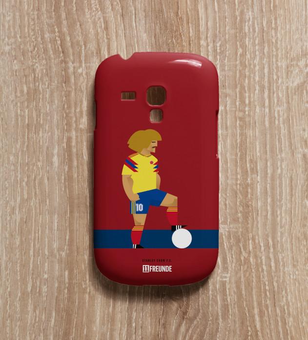 El Pibe - Smartphonehülle - 11FREUNDE SHOP