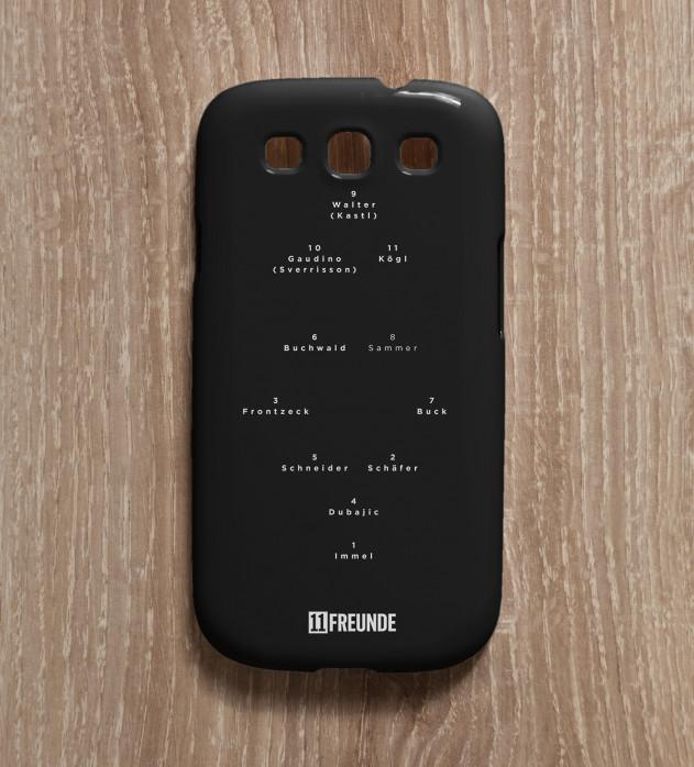 Stuttgart 1992 - Smartphonehülle - 11FREUNDE SHOP