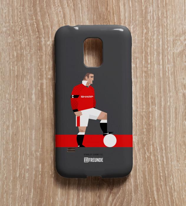 Eric- Smartphonehülle - 11FREUNDE SHOP
