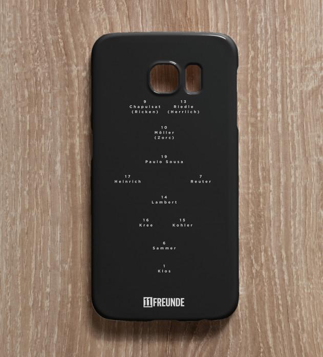 Dortmund 1997 - Smartphonehülle - 11FREUNDE SHOP