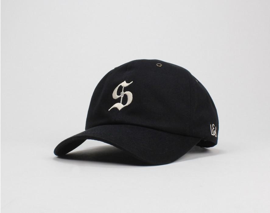 Stuttgart - L&L Polo Cap