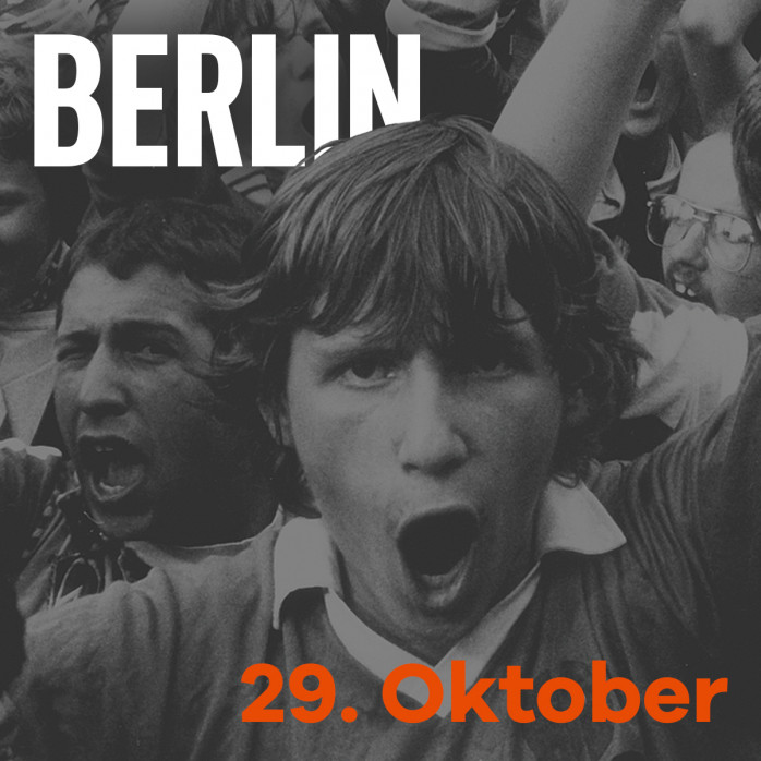 11FREUNDE Saisonrückblick 2021 | Berlin