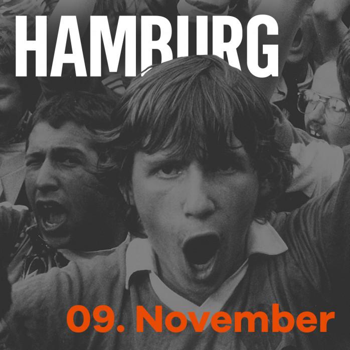 11FREUNDE Saisonrückblick 2021   Hamburg