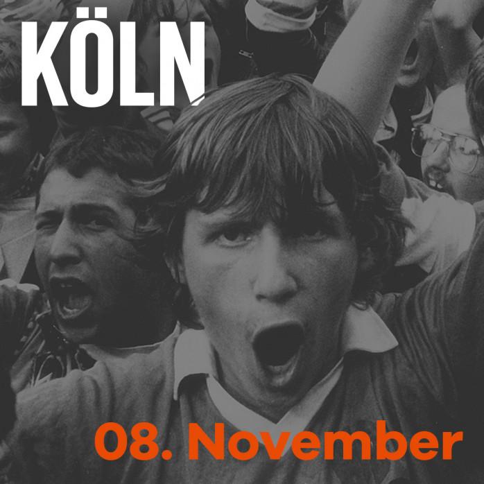 11FREUNDE Saisonrückblick 2021 | Köln
